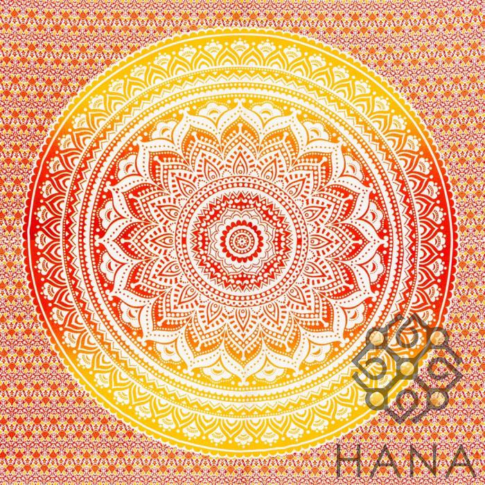 Mandala Bora Bora