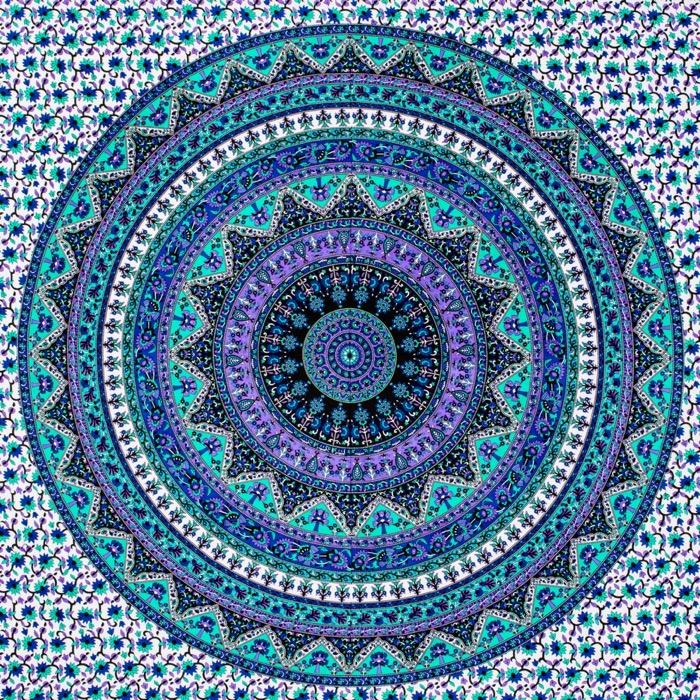 Mandala Maya