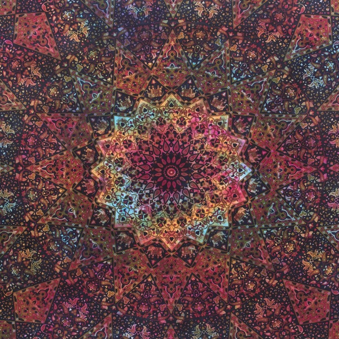 Mandala Mayorca