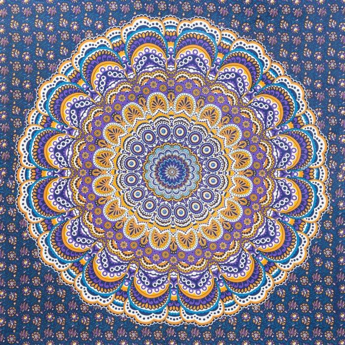 Mandala Milos