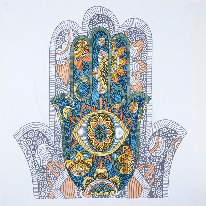 Mandala Positano