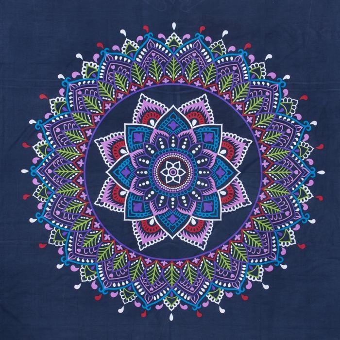 Mandala Minorca