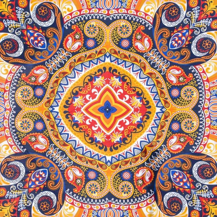 Mandala Olimpia