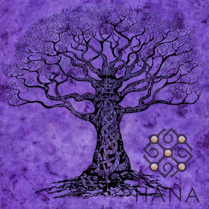 Mandala Mora