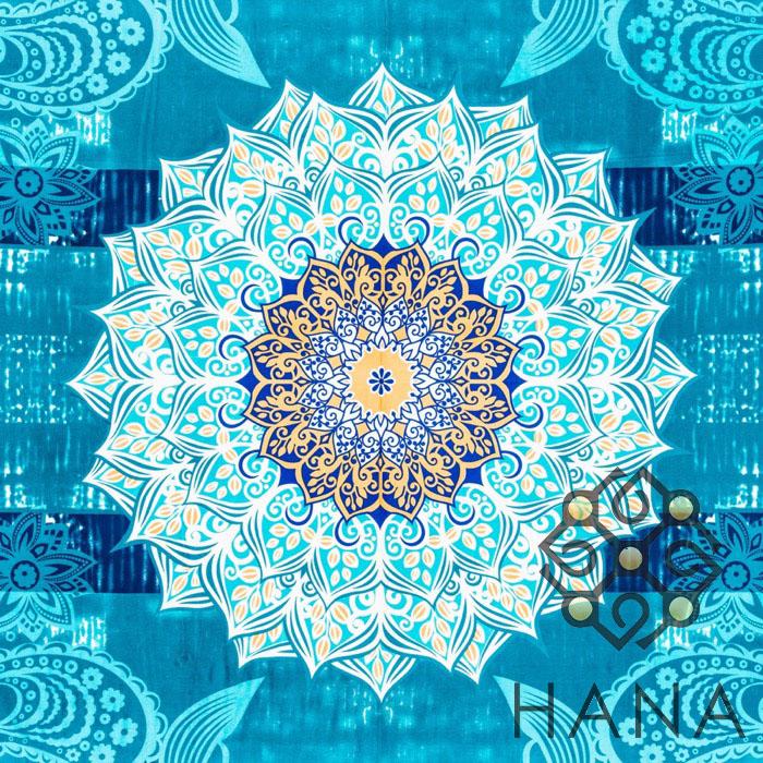 Mandala Sol y Mar