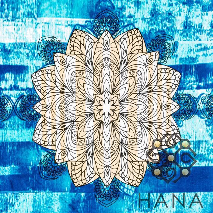 Mandala Tortola